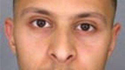 Salah Abdeslam vliegt elke dag heen en weer voor proces