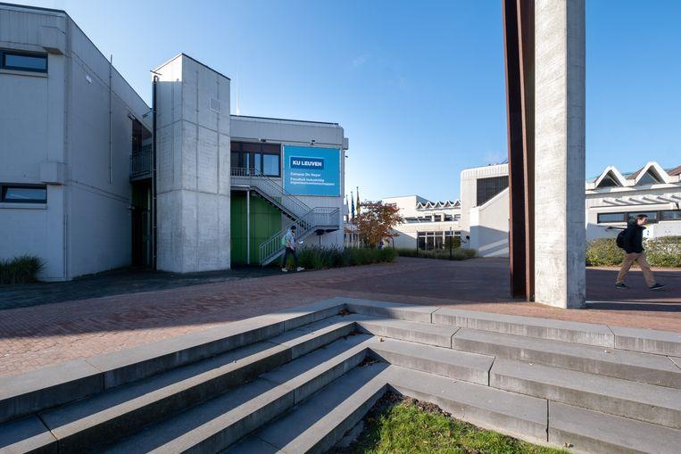 Campus De Nayer van Thomas More Hogeschool