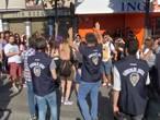 Turkse politie slaat Gay Pride hardhandig uiteen