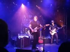 Amerikaanse bluesband rijdt zich klem in Zierikzee