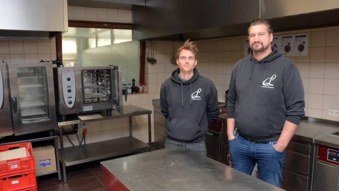 Cateraar moet pop-uprestaurant al na vier dagen opdoeken… en sluitingspremie van vorige lockdown terugbetalen
