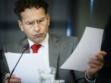 Kabinet achter Grieks steunpakket mits garanties
