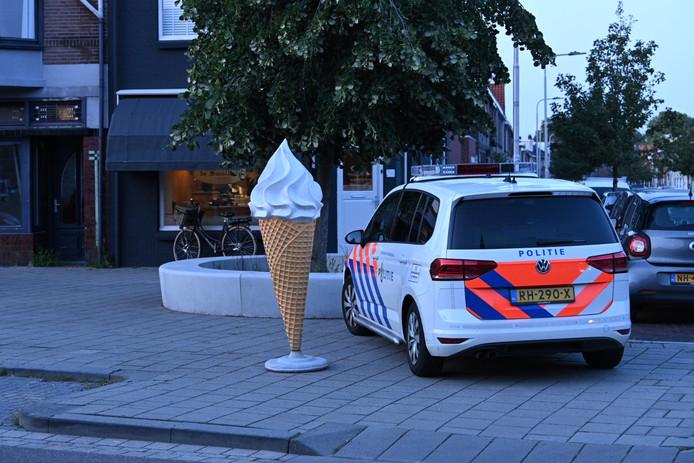 Hoefstraat Tilburg