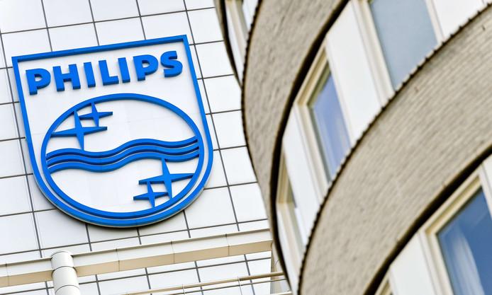Amerikaanse beurswaakhond heeft Philips op de korrel.