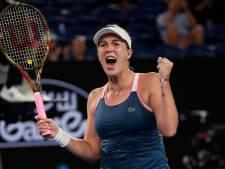 Pavlioetsjenkova schakelt Stephens uit in Melbourne
