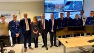 1,9 miljoen voor cameranetwerk in Melle, Merelbeke, Destelbergen en Oosterzele
