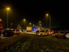 Bizar dodelijk ongeluk A58: 'Afschuwelijk wat daar gebeurd is'