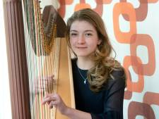 Concert van talentvolle zussen in de Oude Jan in Velp