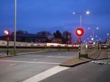 Trekvlietbrug gaat voor tweede keer in één dag niet dicht door storing