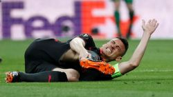 """De Franse voetballer die België graag had zien winnen van Frankrijk op WK: """"Velen hebben me ontgoocheld"""""""
