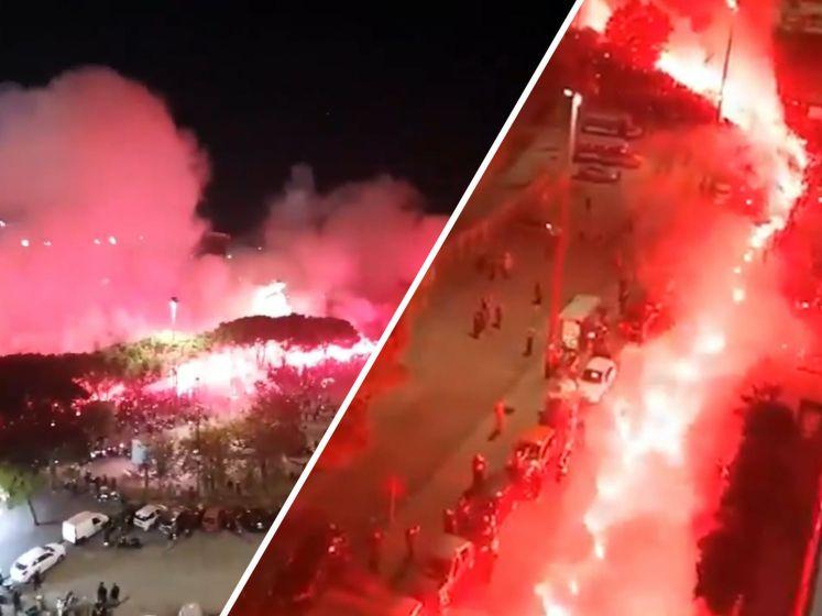 Napels eert Maradona rond Europa League-duel met Rijeka