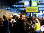 'Tienminutentrein' tussen Amsterdam en Eindhoven maakt debuut