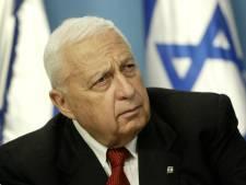 L'état de santé d'Ariel Sharon s'est aggravé