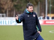 Van Bommel ziet geen voordeel voor PSV in druk programma voor Ajax: 'Hadden wij dat maar'