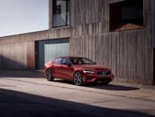 Nieuwe Volvo S60 heeft geen last van president Trump
