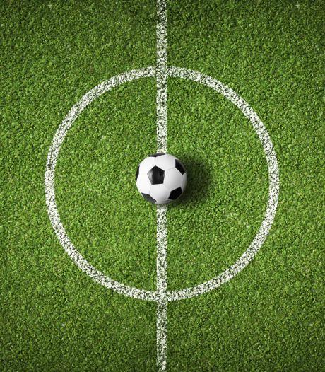 Doesburg blijft hoofdtrainer van Goes zaterdag