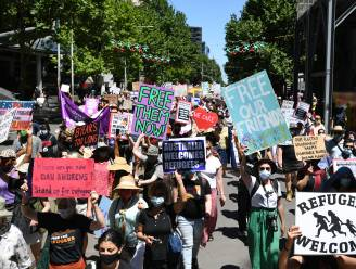 Australië moet 1.300 asielzoekers compenseren na datalek