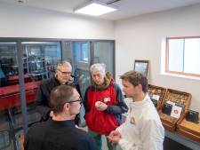 Warmtebedrijf Ede wil Vollenbroek de mond snoeren: 'openbaarheid in ruil voor geheimhouding'