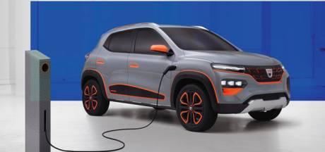 'Goedkoopste elektrische auto van Nederland' is volgend jaar te koop