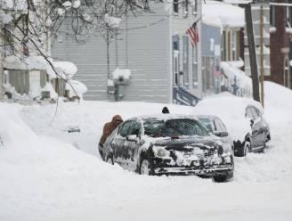 """Extreme kou teistert noordoosten VS: """"Opwarming van de aarde komt wel van pas"""", aldus Trump"""