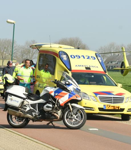 Zwaargewonde in regio Utrecht overleeft vaker dan 20 jaar geleden