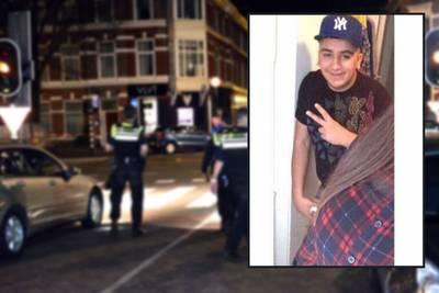 Rotterdamse schutter shishalounge hoort opnieuw 12 jaar cel tegen zich eisen voor doodschieten 17-jarige Azad