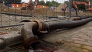 Droge zomers ook lokaal aanpakken: voorstel om bij bouwwerken opgepompt water verplicht te recupereren