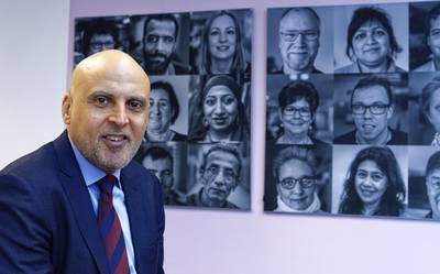 Vertrekkend directeur Baanbrekers: 'Het kan echt, een werkloosheidsvrije gemeente'