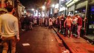 """Na weigering Braziliaanse dansers in cafés: """"Misschien moeten we ervoor zorgen dat het bestaande reglement wordt toegepast"""""""