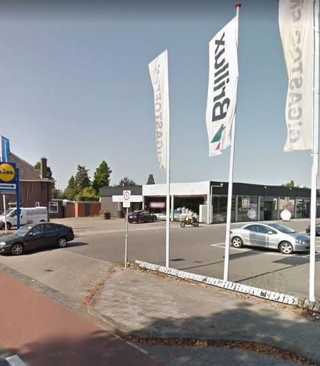 Woonwinkel Opgewerkt van binnenstad Enschede naar Getfertsingel