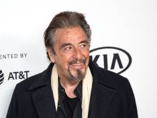 Ook Al Pacino in sterrencast nieuwe film Tarantino