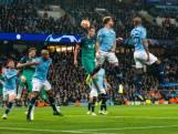 Bekijk hier de samenvatting van de krankzinnige kwartfinale City-Spurs