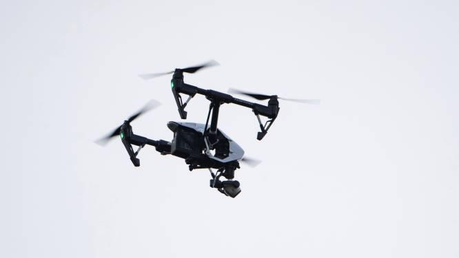 Trump beveelt ban Chinese drones bij Amerikaanse overheid