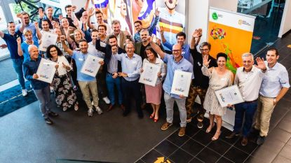Recordaantal Limburgse bedrijven werkt aan duurzaamheid: VN-certificaat op komst voor 13 Limburgse bedrijven