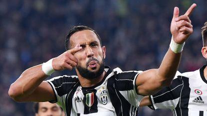 Discutabele strafschop in minuut 94 wist buitenspelgoal van ex-Bruggeling Bacca uit en bezorgt Juventus drie punten