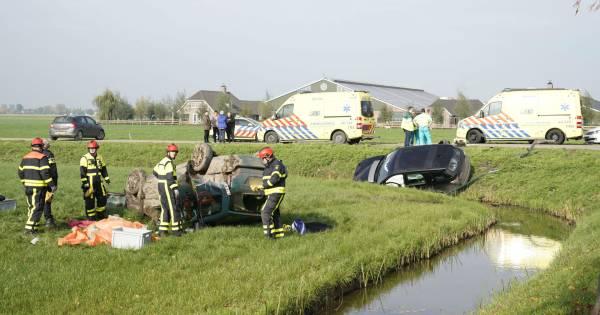Kruising tussen Almkerk en Dussen aangepast na dodelijk ongeluk.