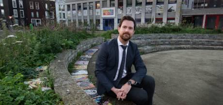 Protesten tegen megabouwplan zwellen aan in Houten, maar wethouder Bos wijkt niet van zijn koers