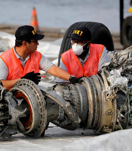 Nabestaanden rampvlucht Lion Air klagen Boeing aan