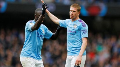 Panel beslist: niet De Bruyne, wel Silva scoort in comfortabele zege tegen Aston Villa