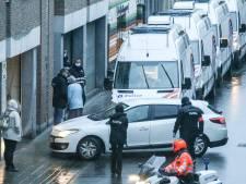 Le meurtre de l'ancienne bourgmestre Ilse Uyttersprot reconstitué en présence du suspect