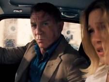 Hij is er: de trailer van James Bonds No Time To Die