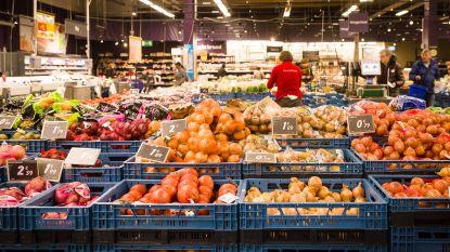 Grote supermarktketen laat klanten toe eigen dozen of bokalen te gebruiken om eten in mee te nemen