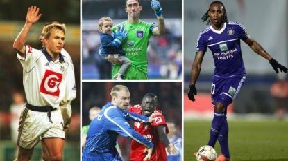 Zo moet het, Thelin: vijf spelers die het na een uitleenbeurt prima deden in het shirt van Anderlecht