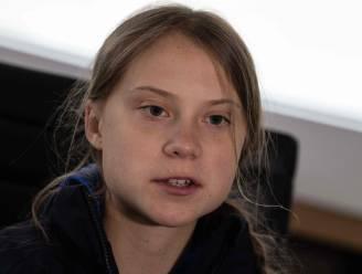 """Greta Thunberg per catamaran naar klimaattop in Madrid: """"Ik kreeg een lift aangeboden"""""""