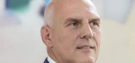 Wethouder Ed Rentenaar van Lelystad getroffen door hartinfarct