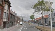 Fietser lichtgewond na ongeval in Molenstraat