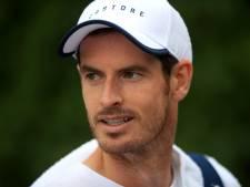 Grâce à une wildcard, Andy Murray sera présent à Roland-Garros
