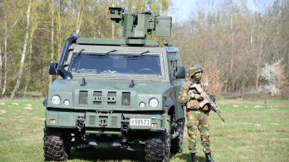 Belgisch leger verhoogt aanwezigheid in Afghanistan
