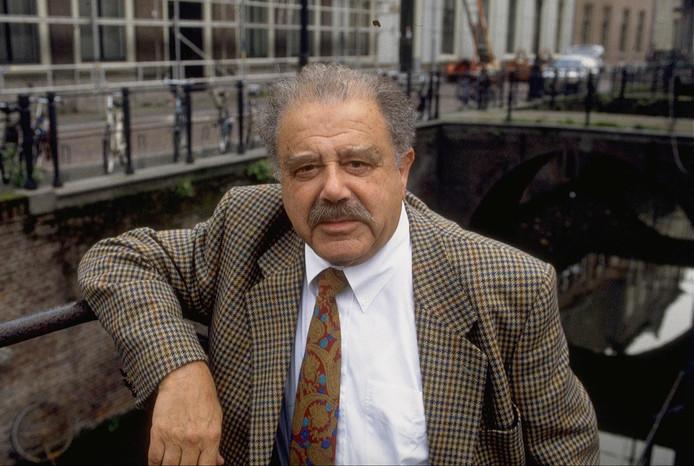 Eli Asser in 1994