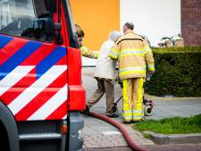 Vrijwillige brandweer vreest voor veiligheid ouderen op Veluwe door langere aanrijtijd